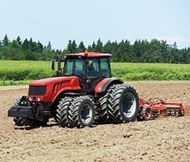 Soil improvers